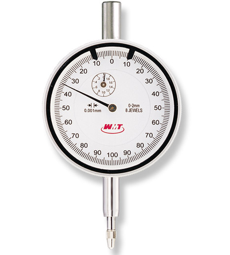 Metric  Dial indicators  0.001mm