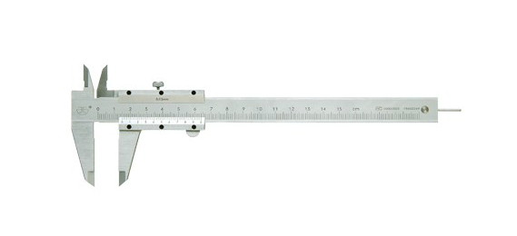 Stainless Steel Vernier Calipers
