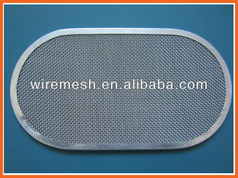 Best quality and price stainless steel wire cloth