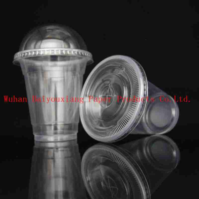Customized Logo 13.5oz disposable beverage cup