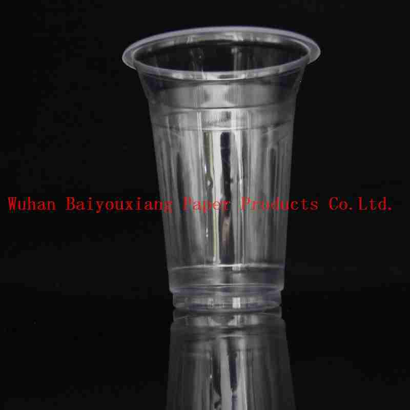 Customized Logo 14oz Disposable Drinking Cups