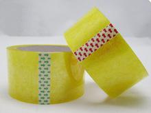 bopp crystal tape