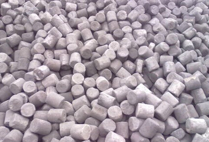 85% Fixed Carbon Formed Coke/120-140mm