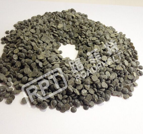Deep color Coumarone Indene Resin 18