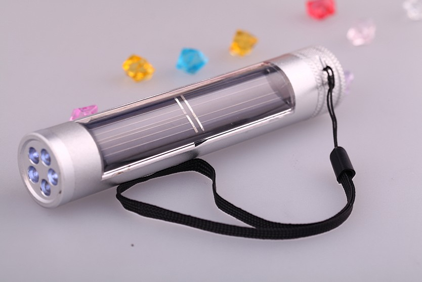 Solar Flashlight (SF1401)