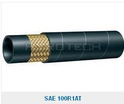 SAE 100R1AT Hydraulic Hose
