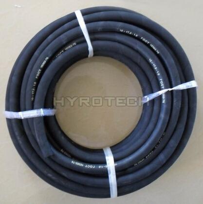 GOST 10362-76 Pressure Rubber Hose