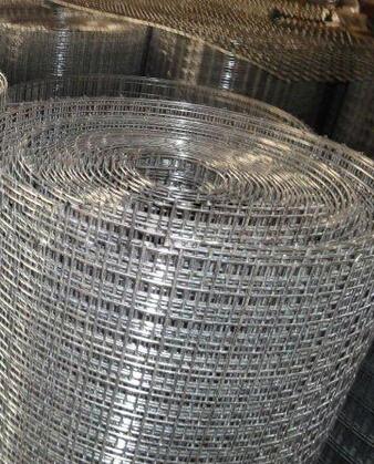 galvanized welded wire mesh ISO9001