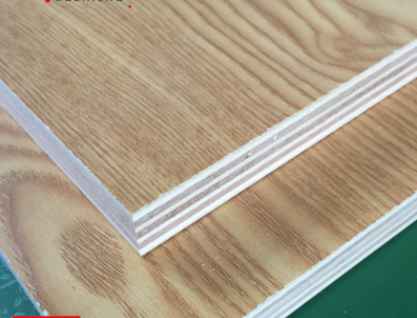 EO E1  plywood,no methanal decoration board ,furniture board ,children furniture board