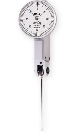 High Quality Cheap Dial Test Indicator 0-0.2mm 0-0.8mm