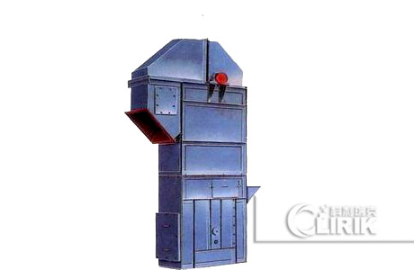 Barite TH Bucket Elevator
