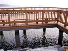 wpc handrail