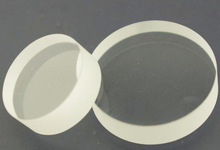 Diameter 300mm borosilicate glass sheet for stage light,LED light