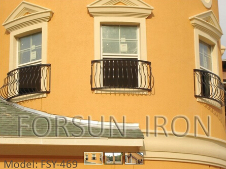 balcony railing designs for house