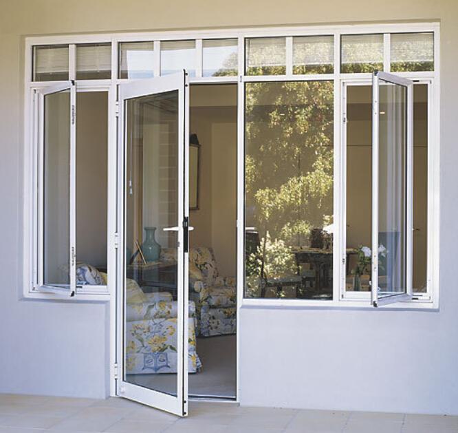 hinges swing casement door,double casement door