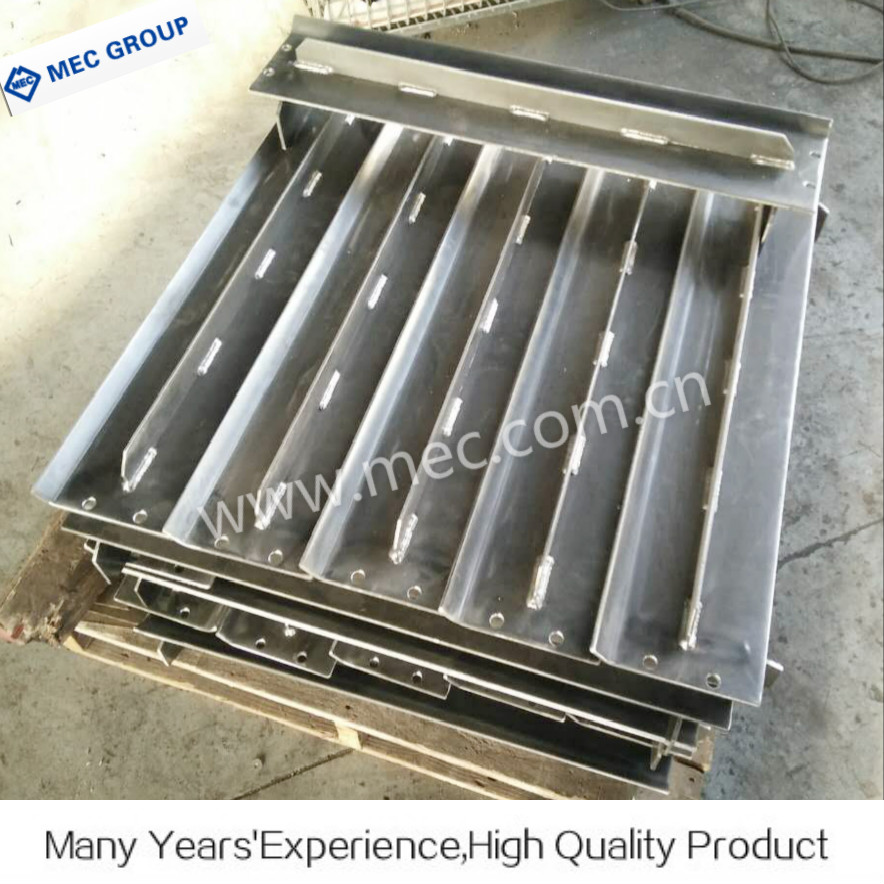ISO9001 metal fabrication, professional welding service, machining service