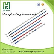 new product metal mop handle, iron broom handles, metal broom stick