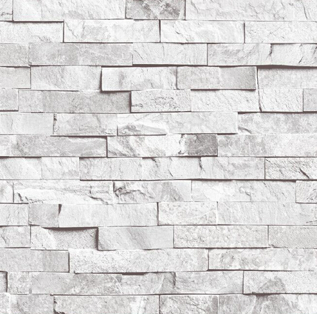 YS10601 new product latest design pvc 3d brick wallpaper