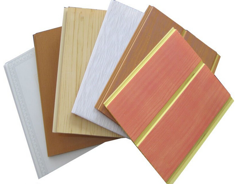 PVC Ceiling Panels Made in China