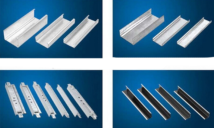 good quality material ceiling t runner ceiling girds