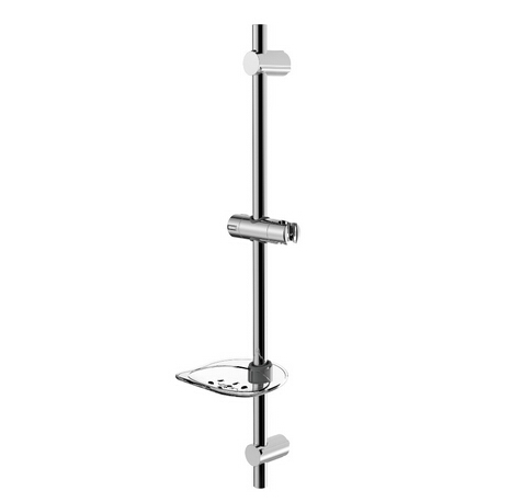 Stainless Steel Sliding Bar For Shower Set