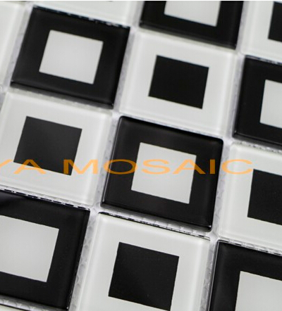 Factory with Competitive Price Inkjet Mosaic for Home Decor ID039