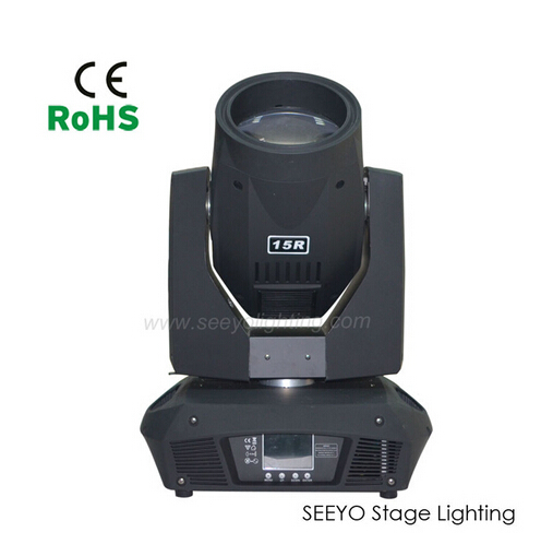 SEEYO 2014 15R 330W Beam Moving Head Light