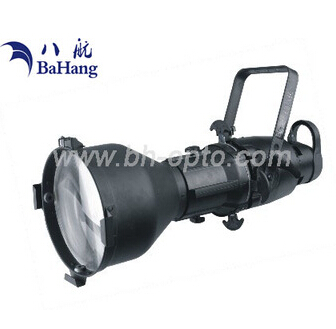 profile spot light with 10 degree for stage wedding light studio light