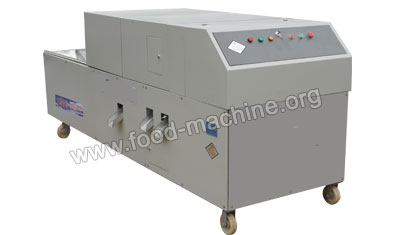 Date Pitting Machine