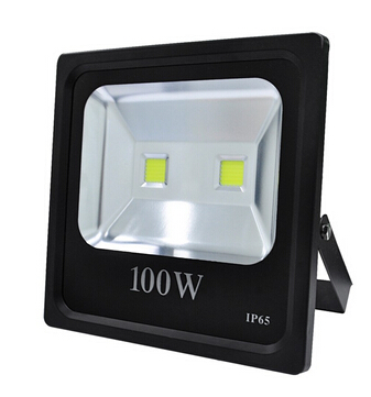 IP 65 CE epistar cob high power led reflector 100watt for outdoor use