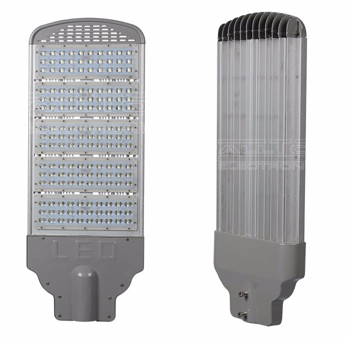 High lumen bridgelux chips outdoor ip65 high power 150w led street light