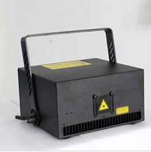 5w rgb animation laser show lighting
