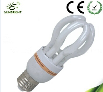 Lotus 3u energy saving light T3 13w e27