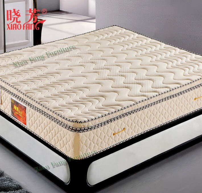 Boutique OEM wholesale bedroom furniture memory foam mattress topper (XFM-001)