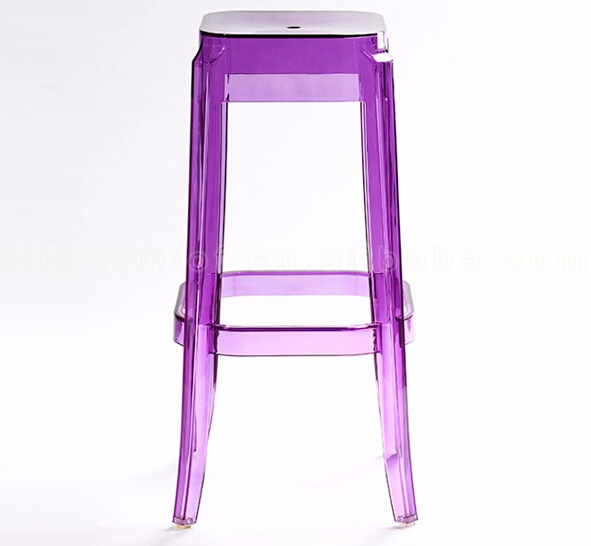 New product promotional PC bar stool