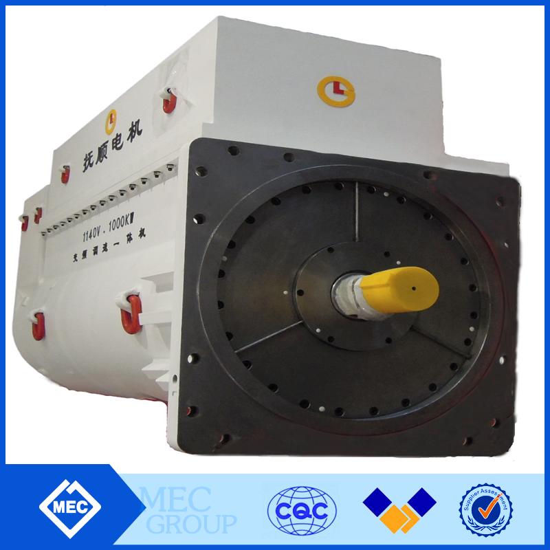 Flameproof Variable Frequency Adjustable-speed Motor
