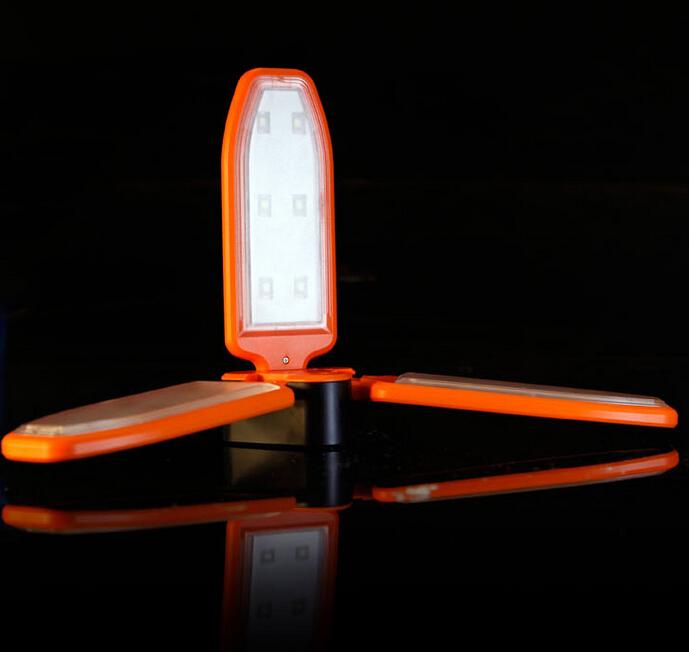 Solar Ourdoors Lantarn Emergency Lantern Camping