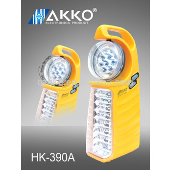 220v rechargeable led 360 head light