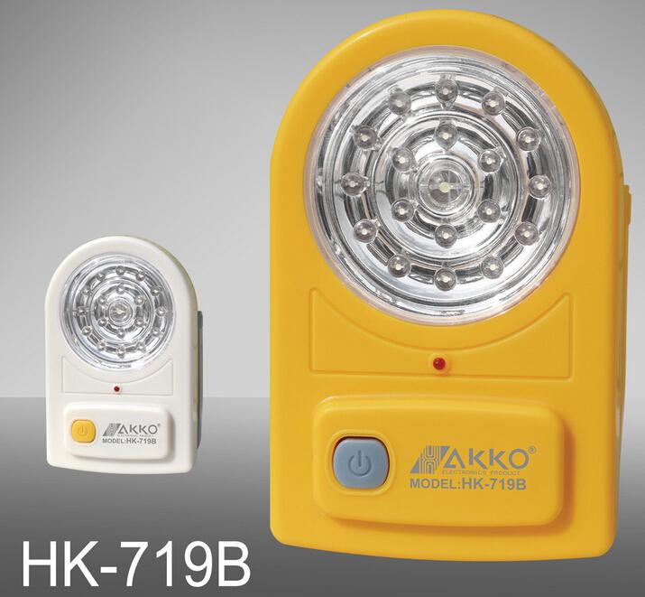 4V 1.4Ah Emergency led Light