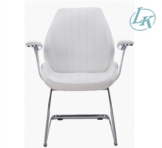 2016 Special Design Mid Back Office Visitor Chair from Anji Laika LS-2059B