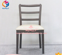 Metal Dining Restaurant Chairs For Sale
