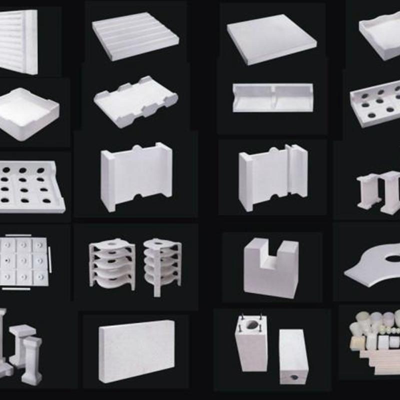 Mullite- Cordierite Products Series