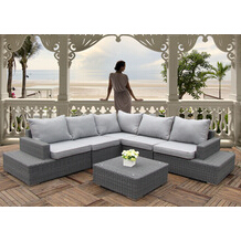 Specific Use: Garden Set General Use: Outdoor Furniture Material: Rattan / Wicker, rattan/wicker