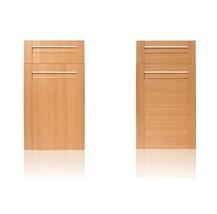 PVC wood cabinet door