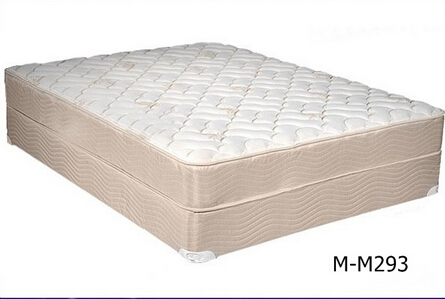 Durable bonnell spring hard spring mattress