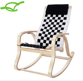 Super high quality modern hot sale fashion rocking chair