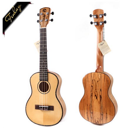 Finlay FU-YX96 27inch Children Guitar China Whosale Solidwood Ukulele