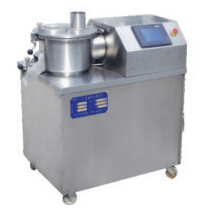 GSL Series High-Speed Mixing Granulator