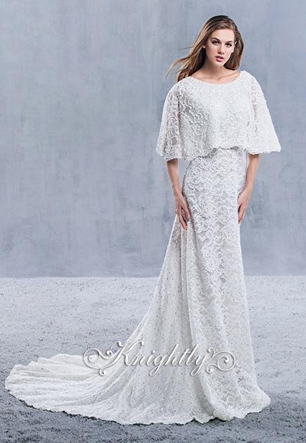 WEDDING DRESSES K55053-1Z