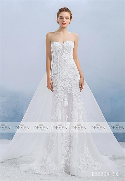 DEVEN WEDDING DRESSES